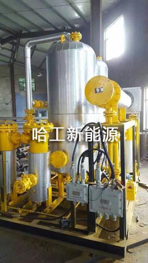 井口氣回收設備采購