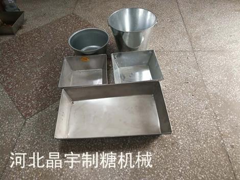多晶制糖设备