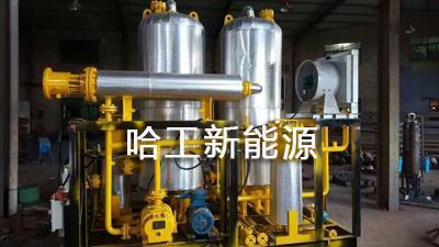 井口氣回收系統設備采購