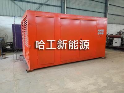 井口气回收装置采购