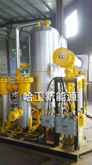 后置式脱水装置定制