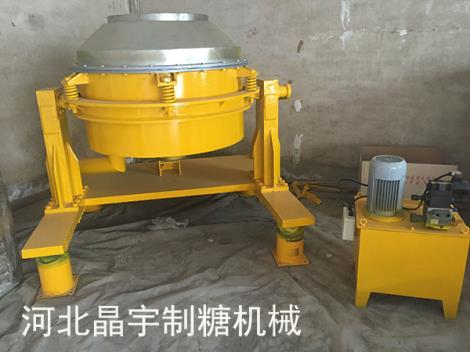 制糖机械成套设备供货商