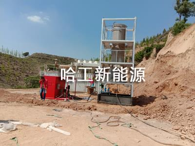 HH-2污水蒸發橇加工廠家