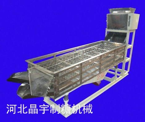 冰糖晶种机生产商