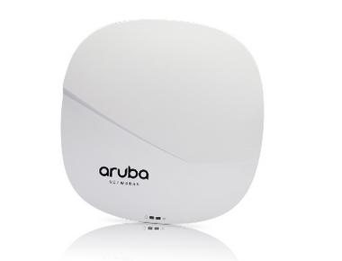 Aruba无线控制器