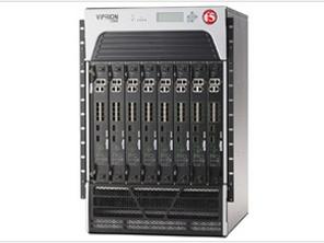 F5是应用和数据交付网络的领导厂商