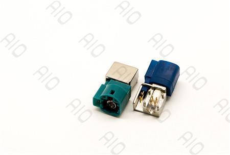 HSD连接器供货商