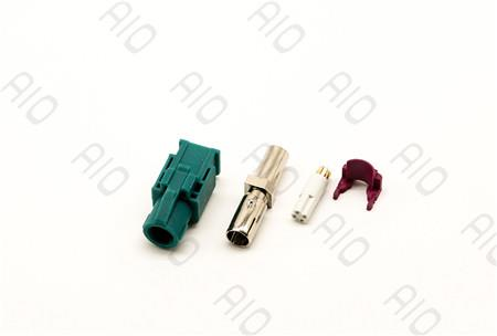 HSD连接器生产商