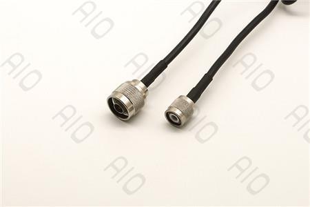 N型射频连接器