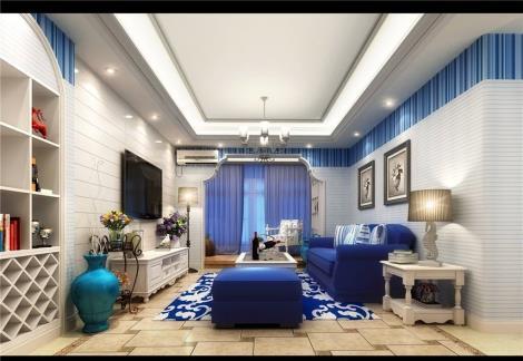 客厅装饰多少钱