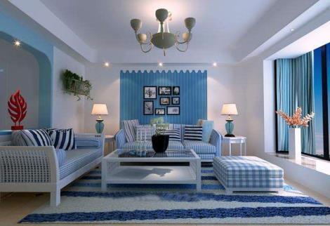 客厅装饰价格