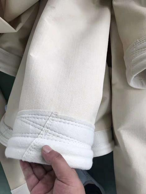 除尘布袋、滤芯