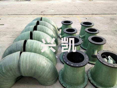 脱硫管道管件