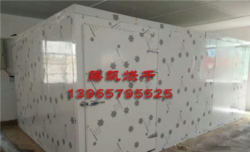 环保控温型烘干房