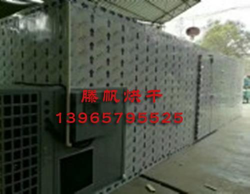 环保控温型烘干房厂家