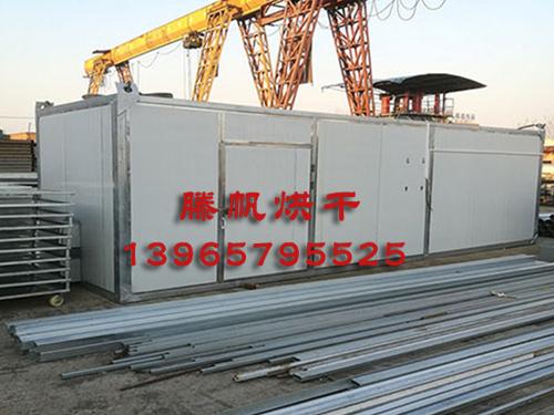 环保控温型烘干房生产厂家