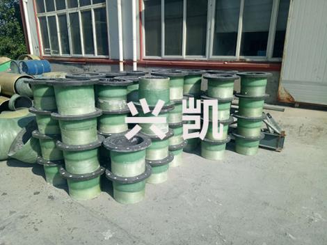 玻璃钢法兰供应商