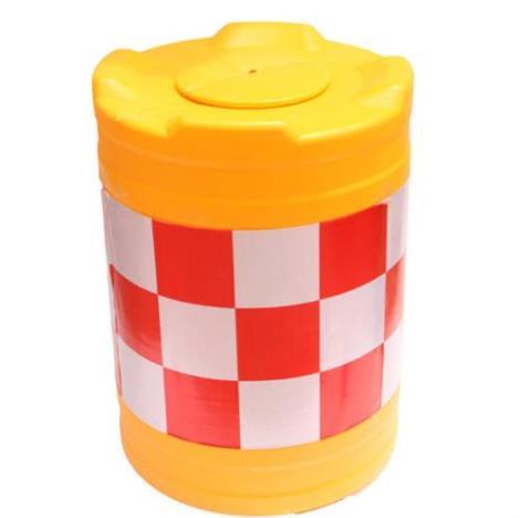 吹塑防撞桶