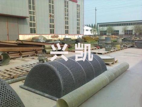 玻璃钢脱硫滤网定制