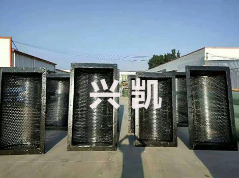 玻璃钢脱硫滤网供货商