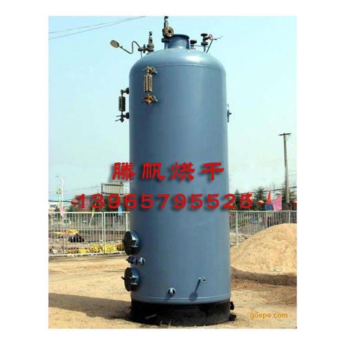 无烟环保锅炉安装