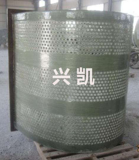脱硫滤网供货商