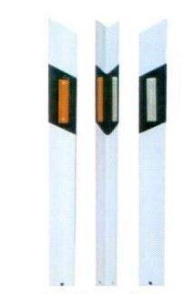 柱式轮廓标