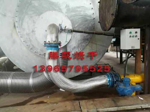 天然气热风炉生产厂家