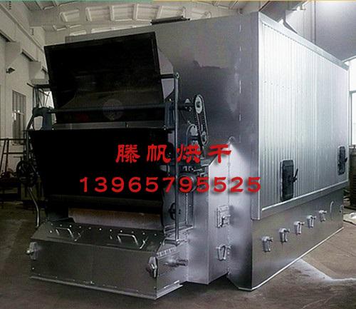 燃煤烘干机安装