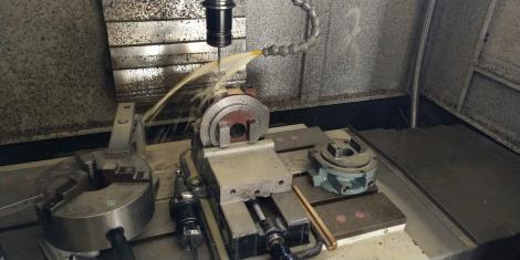 油泵支撑体生产商