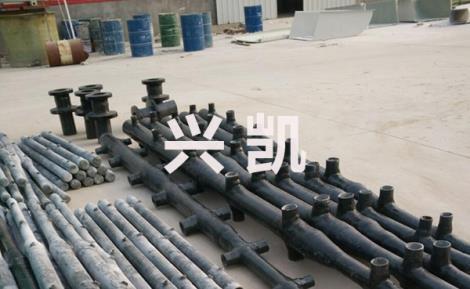 碳化硅管道直销