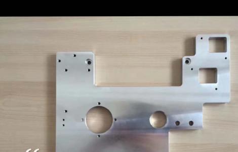 非标零部件设计