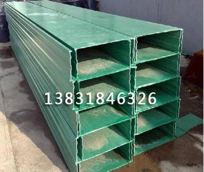 玻璃钢电缆管箱生产厂家