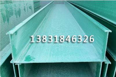 玻璃鋼橋架供貨商
