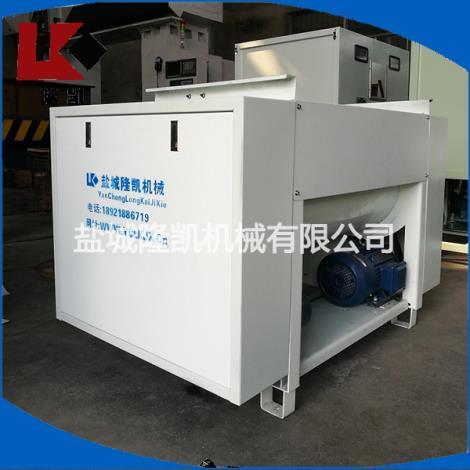 LKKM-300开棉机厂家