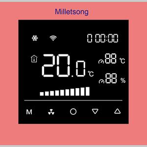 VAVbox温控器