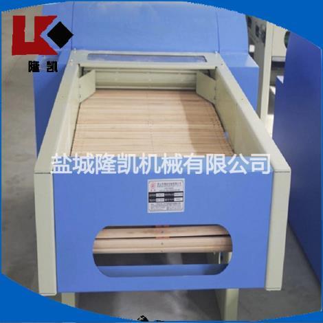LKKM-500开棉机加工