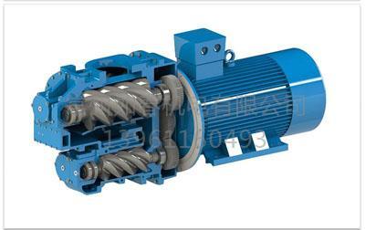 兩級壓縮螺桿式壓縮機生產商