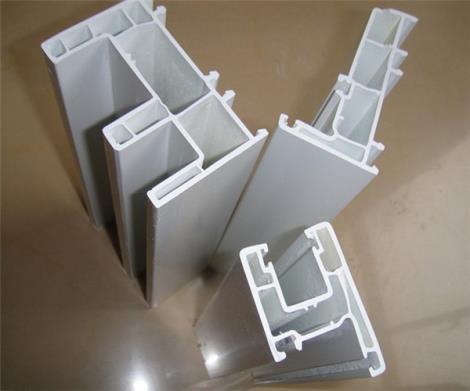 PVC塑钢型材