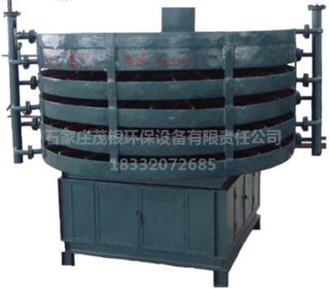 圆盘冷渣机生产商