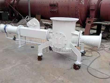 气力输送设备生产商