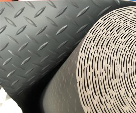 加厚防滑胶垫