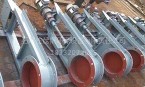 螺旋输送机生产商