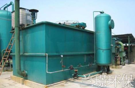 地埋式污水处理设备生产商