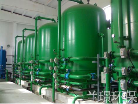 纺织印染污水处理设备供货商
