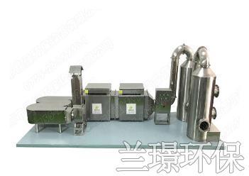 废臭气体净化设备生产商