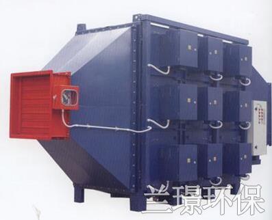 工业油烟废气治理设备