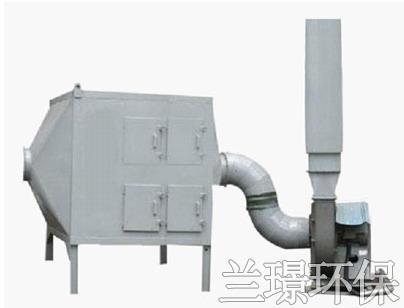 活性炭吸附装置供货商