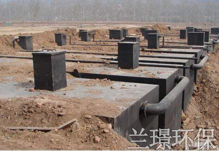 养殖污水处理设备供货商