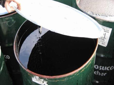 沥青回收厂家